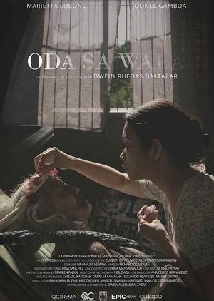 Oda sa Wala 2018 (Philippines)