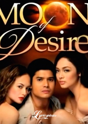 Moon of Desire (Philippines) 2014