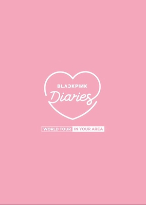 BLACKPINK Diaries 2019 (South Korea)
