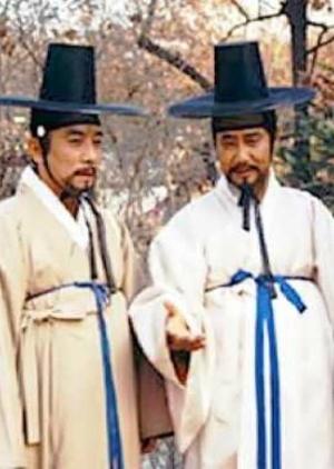 Jo Gwang Jo 1996 (South Korea)