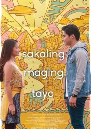 Sakaling Maging Tayo 2019 (Philippines)