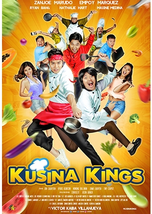 Kusina Kings 2018 (Philippines)