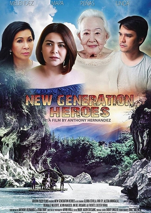 New Generation Heroes 2017 (Philippines)