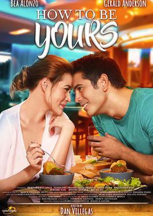 How to Be Yours 2016 (Philippines)