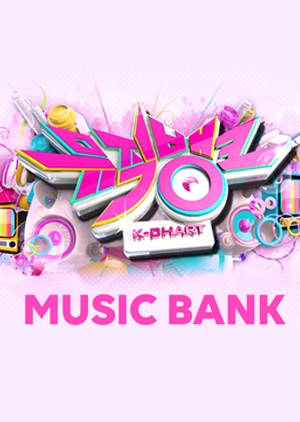 Music Bank 1998 (South Korea)