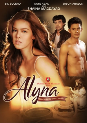 Precious Hearts Romances Presents: Alyna 2010 (Philippines)
