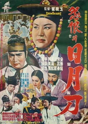 Revenge 1962 (South Korea)