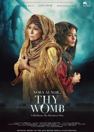 Thy Womb 2012 (Philippines)