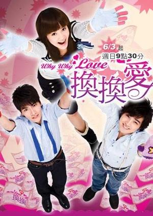 Why Why Love 2007 (Taiwan)