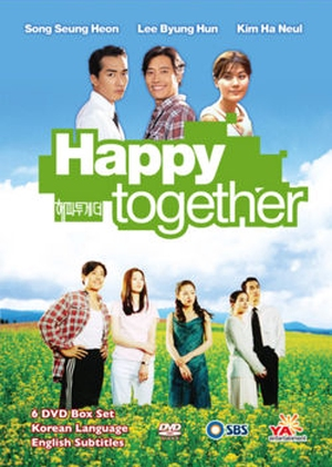Happy Together 1999 (South Korea)