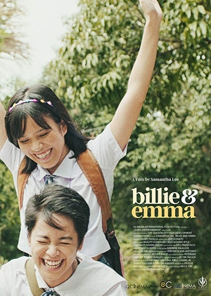 Billie and Emma 2018 (Philippines)