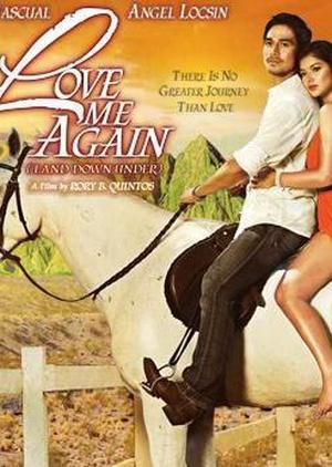Love Me Again 2008 (Philippines)