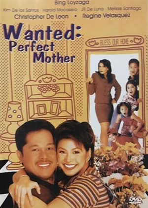 Wanted: Perfect Mother 1996 (Philippines)