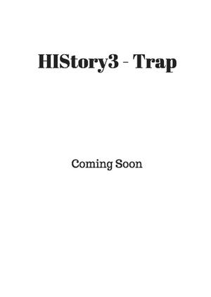 HIStory3: Trap 2019 (Taiwan)