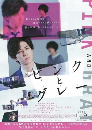 Pink and Gray 2016 (Japan)
