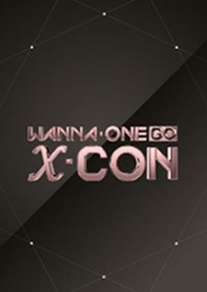 Wanna One Go: X-CON 2018 (South Korea)