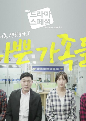 Drama Special Season 8: A Bad Family (South Korea) 2017