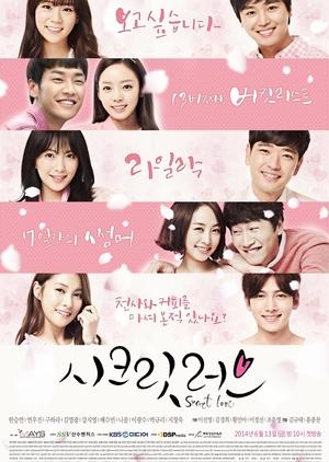 Secret Love (South Korea) 2014