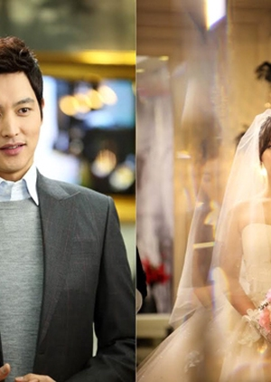 Drama Special Season 5: The Reason I'm Getting Married (South Korea) 2014
