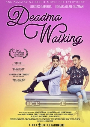 Deadma Walking 2017 (Philippines)