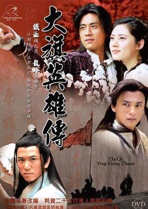 Banner Hero 2007 (China)
