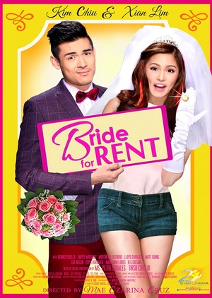 Bride For Rent 2014 (Philippines)