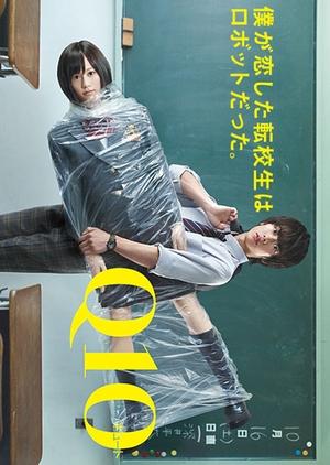 Q10 2010 (Japan)