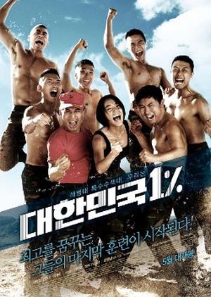 Republic of Korea 1% 2010 (South Korea)