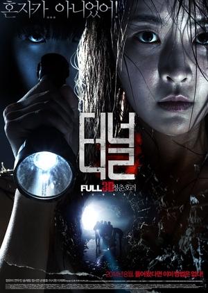 Tunnel 3D 2014 (South Korea)