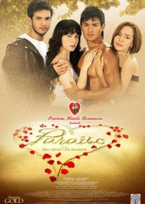 Precious Hearts Romances Presents: Paradise 2012 (Philippines)