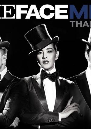 The Face Men Thailand: Season 1 2017 (Thailand)