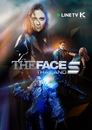 The Face Thailand: Season 5 2019 (Thailand)