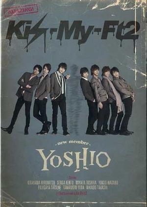 Yoshio 2012 (Japan)