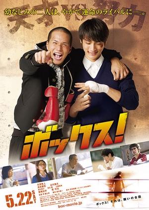 Box! 2010 (Japan)