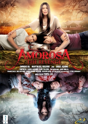 Amorosa: The Revenge 2012 (Philippines)