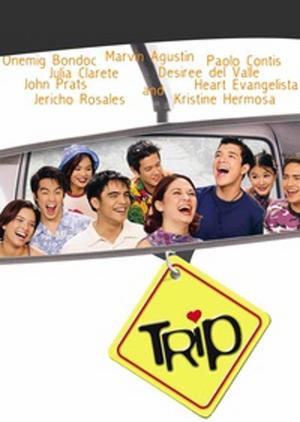 Trip 2001 (Philippines)