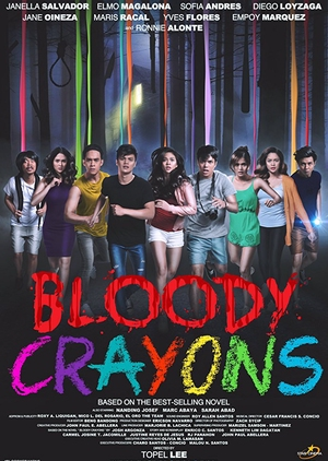 Bloody Crayons 2017 (Philippines)
