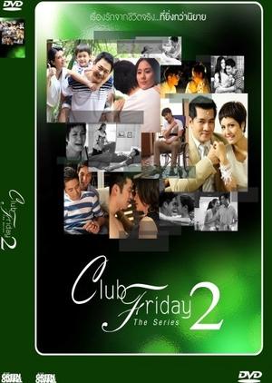 Club Friday The Series Season 2 2012 (Thailand)