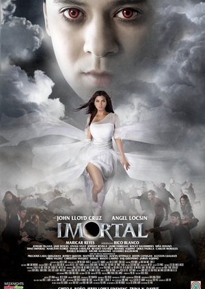 Imortal 2010 (Philippines)