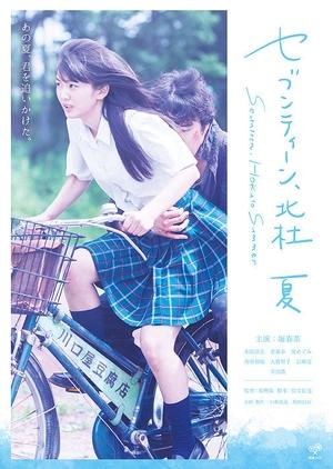 Seventeen, Hokuto Summer 2017 (Japan)