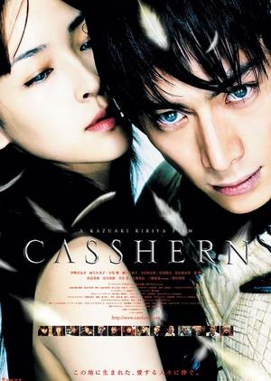 Casshern 2004 (Japan)