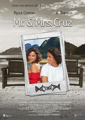 Mr. & Mrs. Cruz 2018 (Philippines)