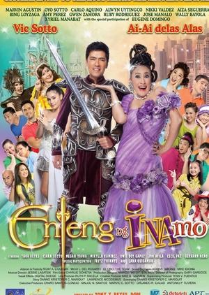Enteng Ng Ina Mo 2011 (Philippines)