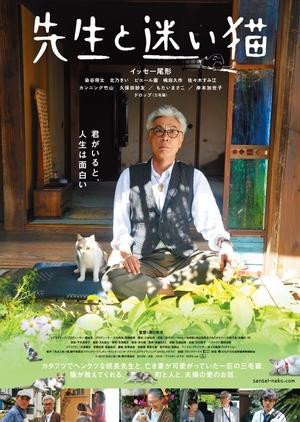 Teacher And Stray Cat 2015 (Japan)