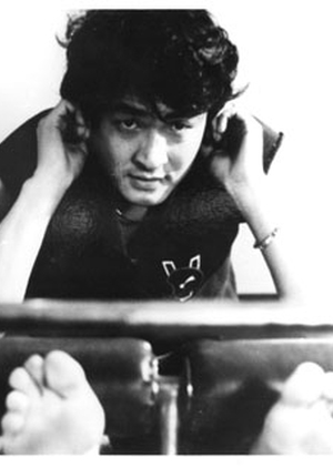 The City In Amour 1985 (South Korea)