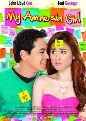 My Amnesia Girl 2010 (Philippines)