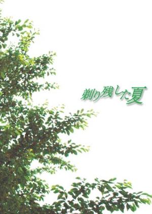 Sori Nokoshita Natsu 2009 (Japan)