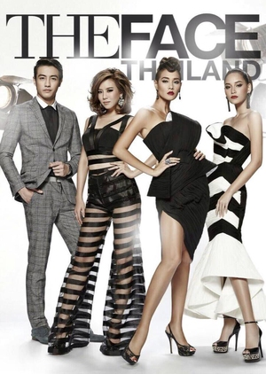 The Face Thailand: Season 2 2015 (Thailand)