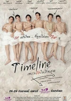 Timeline 2013 (Thailand)