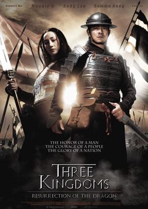 Three Kingdoms: Resurrection of the Dragon 2008 (China)